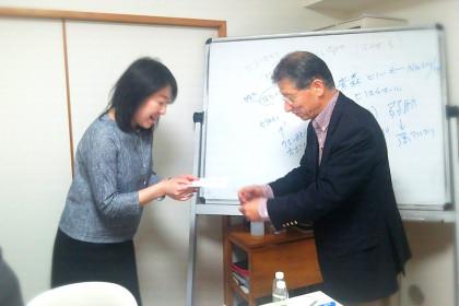 長島司先生「植物化学成分と製剤学」5