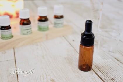 美容オイルは香りも効能も重要です!【ナード・アロマアドバイザー実習3】
