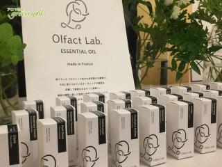 オルファクトラボ精油
