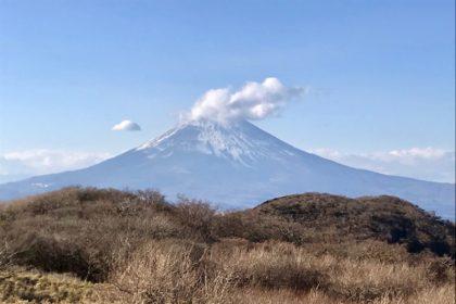 箱根 日帰り旅行、箱根神社と箱根元宮へ